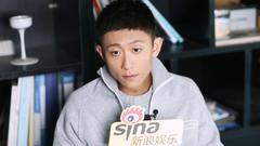 张一山:到现在我也不懂演戏 但我挺认真的