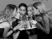 反性骚扰与女性权益话题成焦点 金球奖谁是赢家?