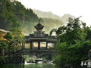 春晚分会场确认在贵州肇兴侗寨 已开展筹备工作