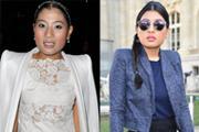 自媒体|混时尚圈的泰国公主有点辣眼