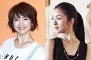 明星美妆|林依晨新发型秒回大饼脸
