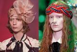 选一款有趣又时髦的发带 不辜负这个夏天(图)