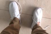 时尚单品 张柏芝的鞋35港币遭菲佣嫌弃