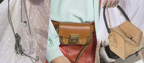 巴黎时装周最想入手包包Top 10