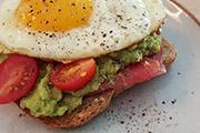 减肥瘦身|对的早餐让你轻松瘦下来