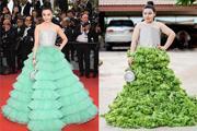 时尚人物|泰国网红得戛纳最佳造型