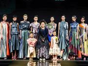 """暗香盈袖 合集置和·张义超""""行走的花""""主题发布会在京举行"""