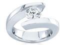 根據性格挑選訂婚戒指 適合她的才是最好的