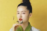李沁新美人图惊艳 融合古典与现代新风尚