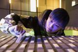 李宇春流行实验室首度曝光 最时髦菜市场了解一下