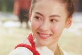 张柏芝出道20周年 一如当初少女时的勇敢和鲜活
