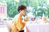 """中餐厅第二季 王俊凯实力演绎""""主厨凯"""""""