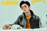 范丞丞《男人风尚LEON》九月刊大片 我的故事里我就是主角