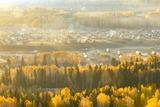 旅图色界 | 国内10个秋季最佳自驾地 美到不想眨眼