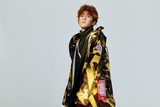 王源登《时装男士》九月刊封面 冷峻型男上线