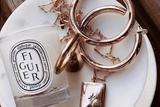 珠光宝气 | 如何优雅时髦的储存你的珠宝首饰
