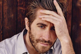 Jake Gyllenhaal最新《Esquire》杂志写真释出