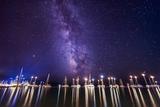 美到窒息 克罗地亚的夜空就是你的下一站