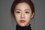 """韩国模特高允真成为""""新晋女神"""""""