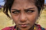 波兰摄影师走遍印度 向世界展示当地人民的美