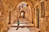 从镜头背后去探寻耶路撒冷的另一面