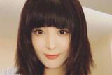 古力娜扎厚刘海新发型上热搜 被评为颜值低谷撞脸范冰冰