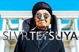与时尚无缘的乡下爷爷 84岁也能出道做模特