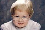 30张令人尴尬的童年照片 本来是小孩结果老了几十岁