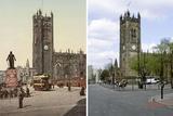 7张照片 展示125年对一座城市的影响