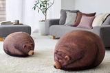 治愈系物件 熊熊懒人沙发
