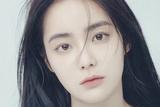 韩国麻豆洪秀珠款立体美素颜 野生眉是点睛之笔