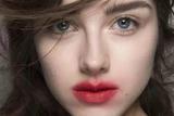 大势唇妆让人脸红心跳 竟然是激吻后的样子?