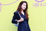 2020春夏首尔时装周Day1:好久不见的李泰兰现身助阵