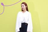 2020春夏首尔时装周Day2:苏怡贤演绎黑白配