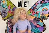 年龄最小的Cosplayer?18个月的她模仿秀超精彩