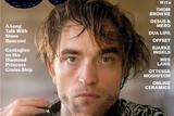 《暮光之城》男主罗伯特・帕丁森自拍大片登上《GQ》封面
