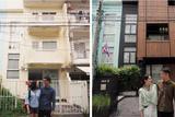 情侣对他们的老房子进行改造 吸引了2.5万人的关注