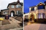 妈妈把房子装修一下 价值立马增加了11万英镑