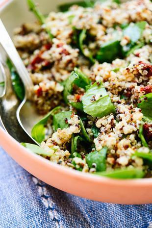 拒吃狗粮!最火爆的健康食品藜麦竟然比肉还好吃?