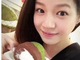 陈妍希怀孕时如何保持美丽