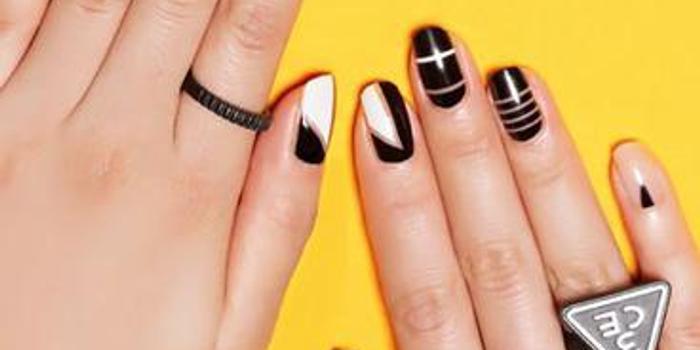 拯救指甲掉漆的六个小技巧