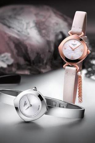 嫌钻石腕表太华丽?这些简单款女表最值得买