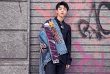 街拍时刻 向阳处的俊美少年王俊凯(图)