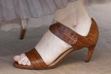 Christian Dior高订唯美鞋履细节图