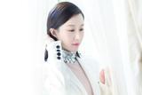 舒畅助阵BVLGARI预览 纯白造型彰显女神气场