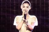 美回十八岁 张柏芝献唱《星语心愿》仙气十足