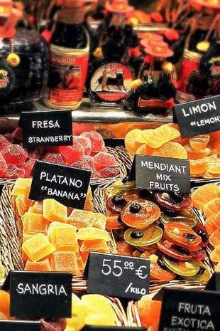一个城市的胃口好不好 要看食材市场