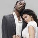 Travis Scott和Kylie Jenner登《GQ》封面 造型被指抄袭?