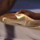 英国推出棕色和青铜色芭蕾舞鞋纠正肤色歧视