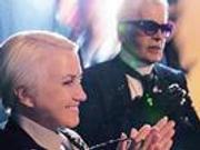 FENDI或任命创始人孙女接替Karl Lagerfeld